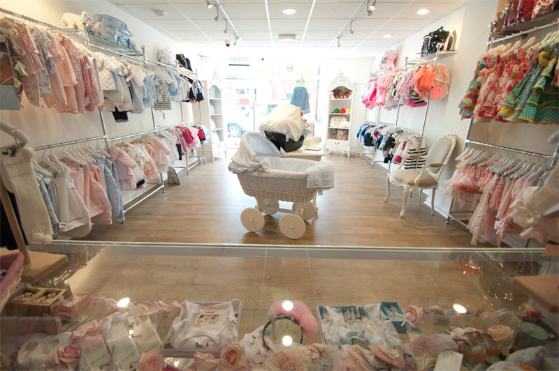 Internet Purchasing – The Easiest Way For Shopping Newborn Items