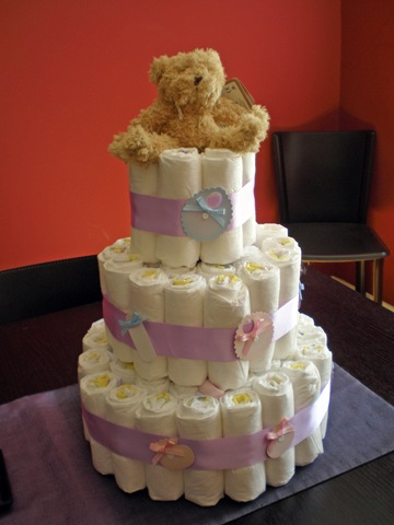 Gift Ideas For A Baby Shower