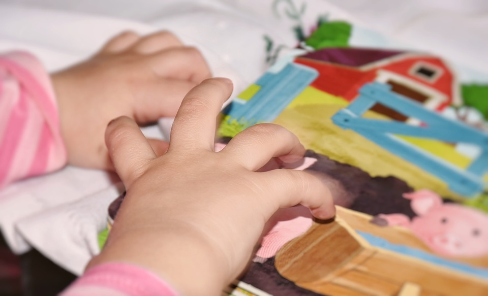 How To Choose A Good Child Care Centre?